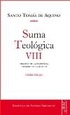 Suma teológica. VIII: 2-2 q. 47-79