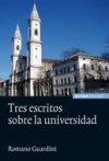 Tres escritos sobre la universidad