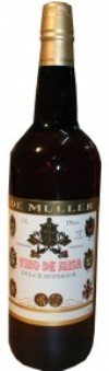 Vino de misa Muller (1 Litro)
