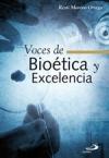 Voces de bioética y excelencia