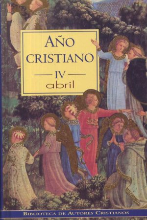 Año cristiano IV: Abril