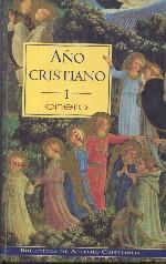 Año cristiano I: Enero