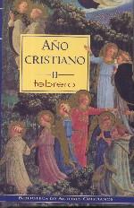 Año cristiano II: Febrero