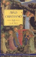 Año cristiano VI: Junio