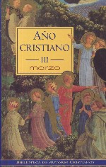 Año cristiano III: Marzo