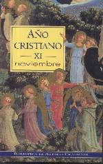Año cristiano XI: Noviembre