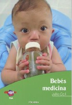 Bebés medicina