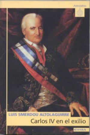 Carlos IV en el exilio