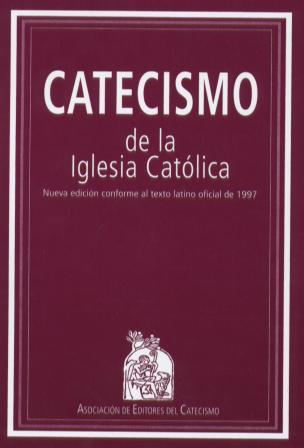 Catecismo de la Iglesia Católica. Bolsillo