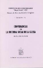 Convergencias con  la doctrina social de la Iglesia