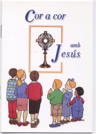Cor a cor amb Jesús