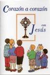 Corazón a corazón con Jesús