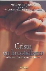 Cristo en lo cotidiano