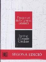 Diccionari de la llengua catalana. Segona edició