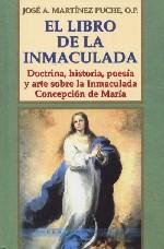 El libro de la Inmaculada