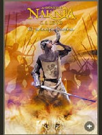 El príncipe Caspian (Las crónicas de Narnia)