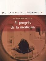 El progrés de la medicina