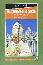 El sacramento de la caridad