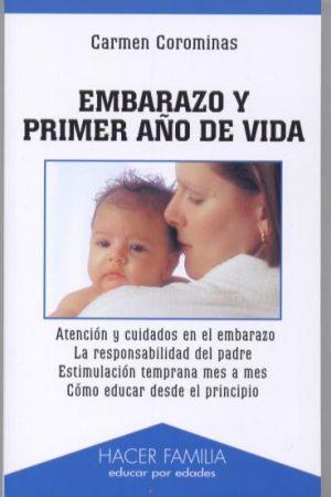 Embarazo y primer año de vida