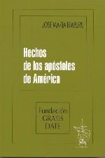 Hechos de los apóstoles de América
