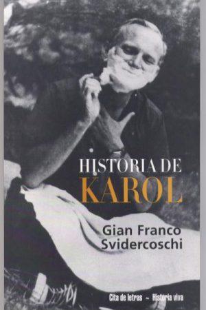 Historia de Karol