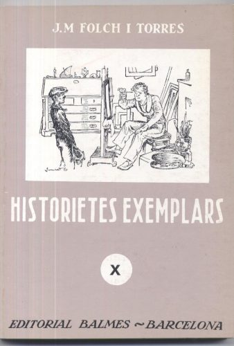 Historietes exemplars 10