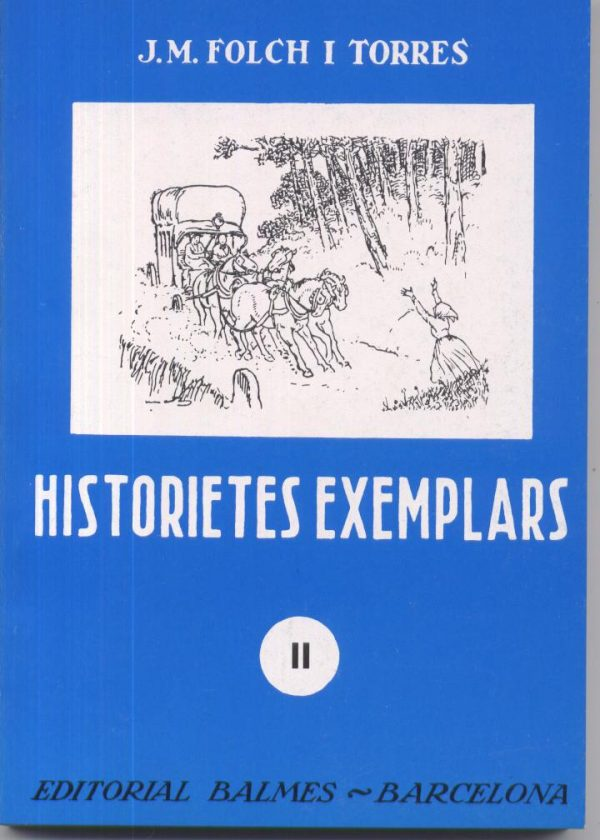 Historietes exemplars 2