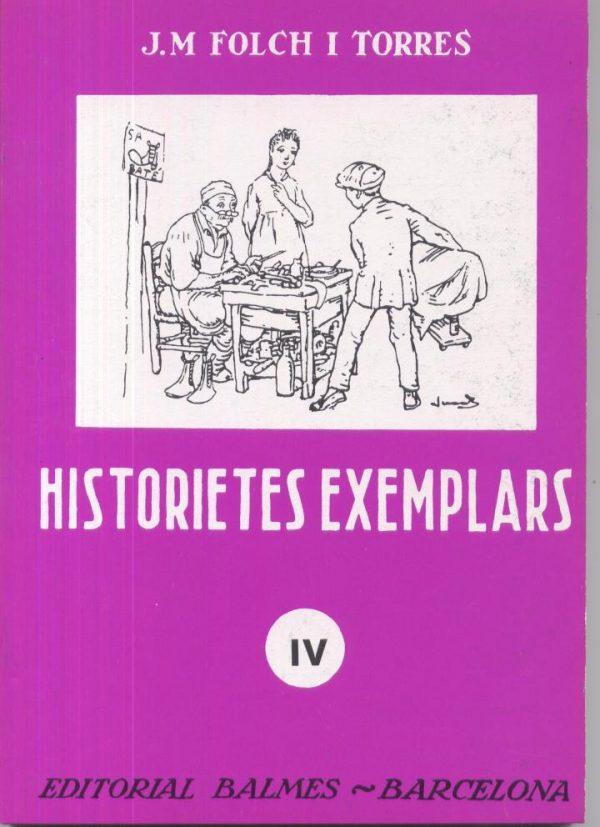 Historietes exemplars 4