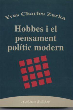 Hobbes i el pensament polític modern
