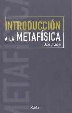 Introducción a la metafísica