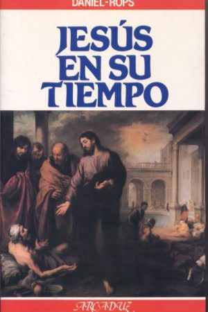 Jesús en su tiempo