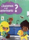 ¿Jugamos a ser veterinario?