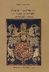 L' escut de Carles I al cor de la Seu de Barcelona