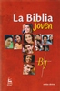 La Biblia joven (Plástico flexible)