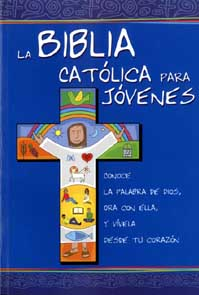 La Biblia católica para jóvenes