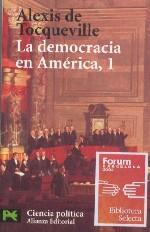 La democracia en América 1