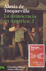 La democracia en América 2