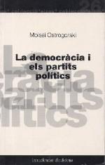 La democràcia i els partits polítics