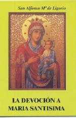 La devoción a María Santísima