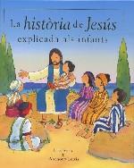 La història de Jesús explicada als infants