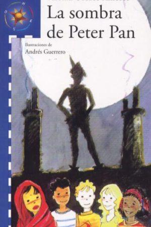 La sombra de Peter Pan (desde 8 años)
