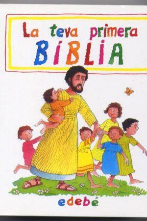 La teva primera Biblia
