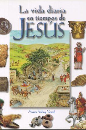 La vida diaria en tiempos de Jesús