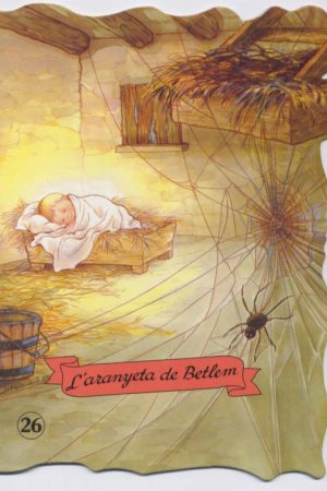 L'aranyeta de Betlem