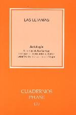 Las letanías. Antología