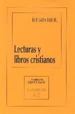 Lecturas y libros cristianos