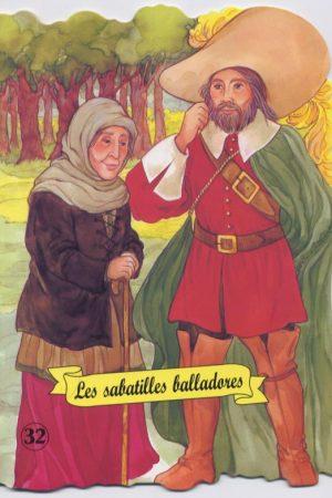 Les sabatilles balladores