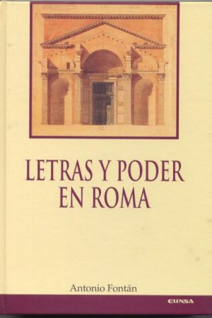 Letras y poder en Roma