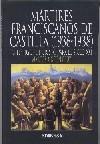 Mártires franciscanos de Castilla (1936-1939)