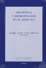 Metafísica y Antropología en el siglo XII